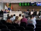 Câmara aprova 11 projetos em última extraordinária do ano em Divinópolis