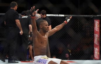 Kevin Souza tem alvos, mas espera se firmar no UFC para pedir adversários