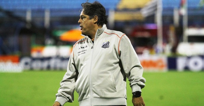 Marcelo Veiga Bragantino (Foto: Jamira Furlani/Avaí FC)