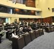 Confira a composição da Assembleia (Sandro Nascimento/Alep/Divulgação)