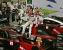 Vitória de Di Grassi, adeus de Audi e Webber e título da Porsche no WEC