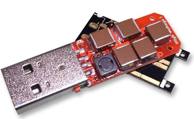 USB Killer (Foto: Divulgação)