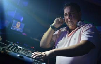 Em sintonia: DJ troca noites de balada, perde 30 kg e vira dono de academia