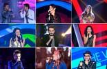 Ex-participantes do 'The Voice Brasil' mandam recado para os paranaenses do 'The Voice Kids'