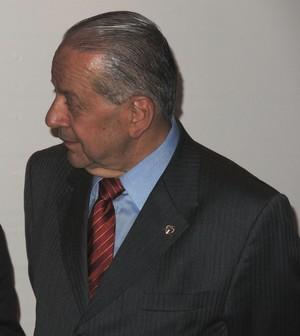Marco Aurélio Cunha e Kalil Rocha Abdalla São Paulo (Foto: David Abramvezt)