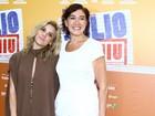 Pré-estreia de 'Julio sumiu' reúne famosos no Rio