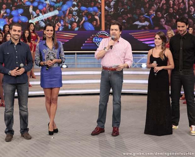 Dança da Galera  (Foto: Malhação / TV Globo)