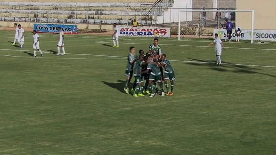 Confira em vídeo o jogo a jogo do título invicto do Luverdense na Copa Verde