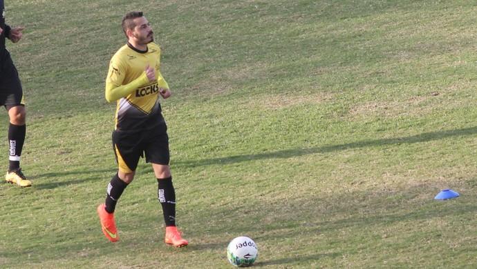 Roberto Criciúma (Foto: Fernando Ribeiro/Criciúma EC)