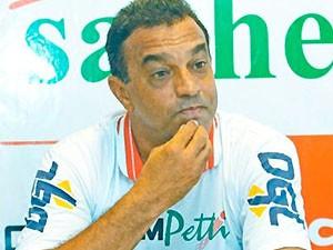 Márcio Ribeiro, novo técnico do América-SP (Foto: Edvaldo Santos/América)