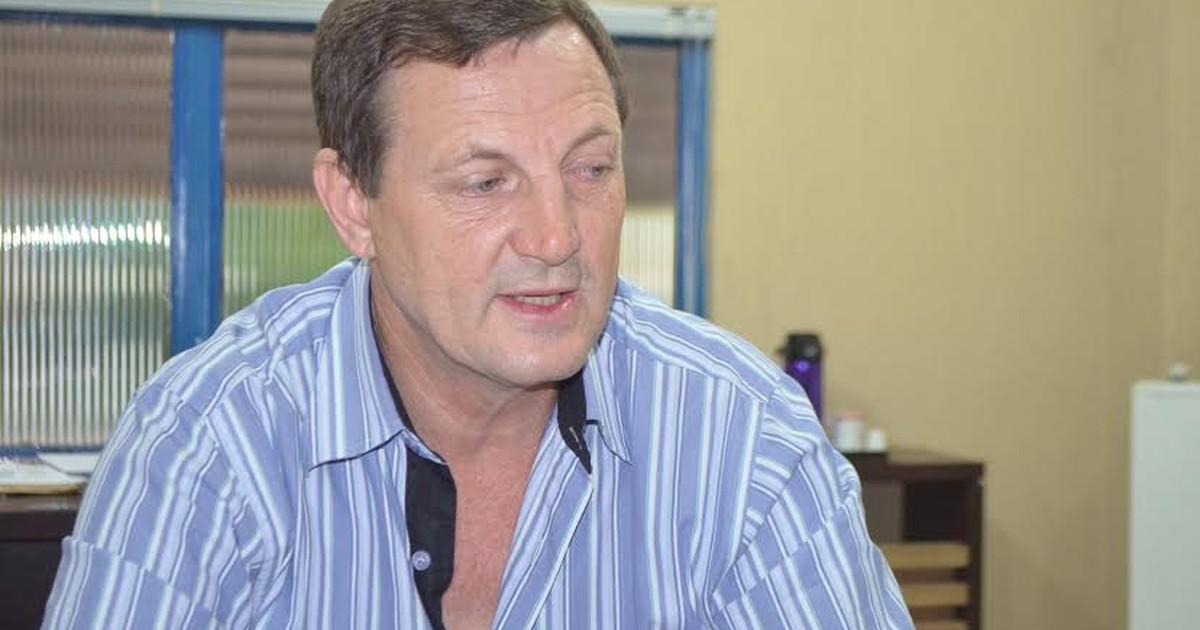 Secretário de Saúde de Ji-Paraná nega acusação do MP-RO - Globo.com