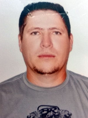 Bartô Galeno é considerado foragido pela Justiça (Foto: Divulgação/Sejuc-RN)