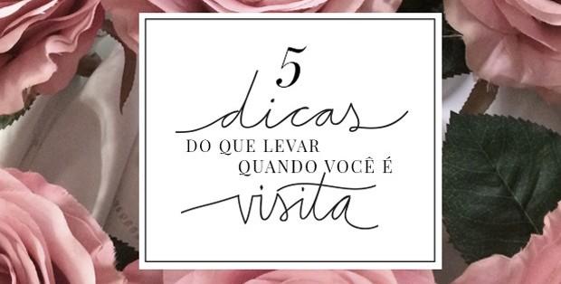Dicas (Foto: Divulgação)