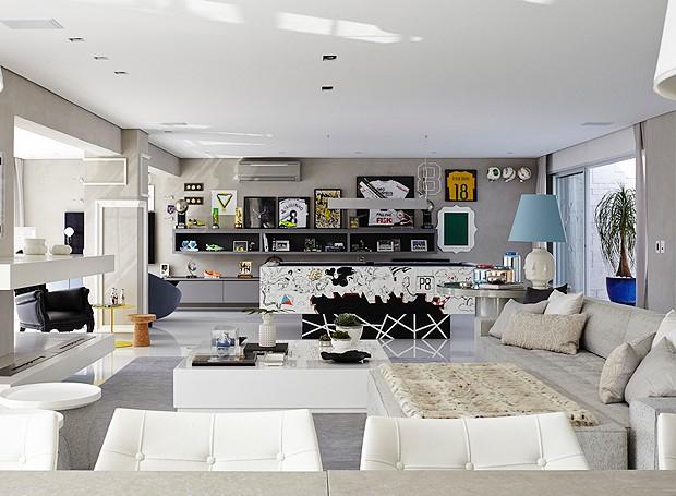 photo: house/residence of  4 million earning Tottenham, London-resident
