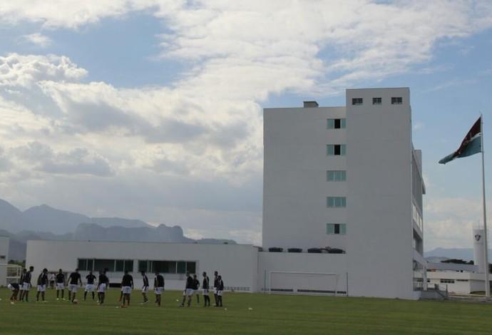 Olimpia, Fluminense (Foto: Divulgação / Olimpia)