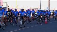 Primeiro Circuito Ciclístico do Sest Senat foi realizado em Petrolina