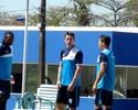Marcinho vê calor e treinos longos como vantagem para o Alagoano
