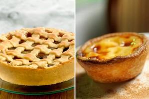 Aprenda a fazer doces da Alemanha e de Portugal
