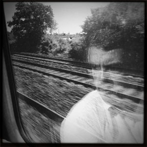 Retrato de Mauricio Lima (Foto: Arquivo pessoal)