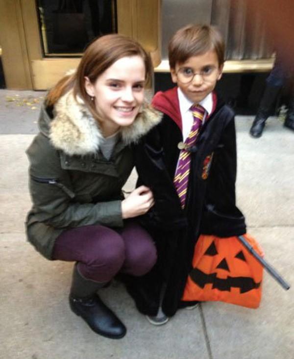 Emma Watson (Foto: Instagram)