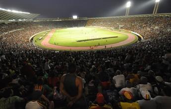 Sampaio inicia venda de ingressos para jogo contra o Vasco, nesta sexta