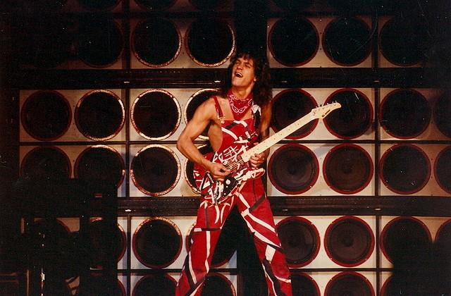 Van Halen (Foto: reprodução)
