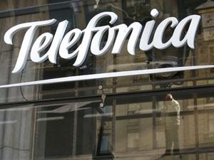 Telefónica e a Portugal Telecom foram multadas em 79 milhões de euros  (Foto: Reuters)