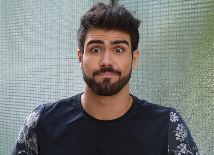 Juliano Laham desabafa sobre envolvimento com Munik (Foto: Cristina Cople/Gshow)