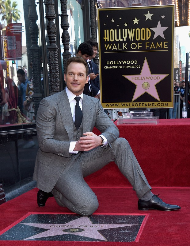 Chris Pratt  (Foto: Getty Images)