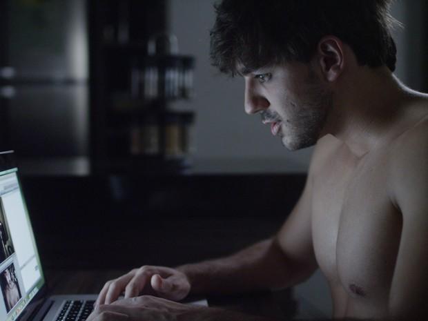 Filme aborda relacionamentos em tempos de redes sociais (Foto: Divulgação)