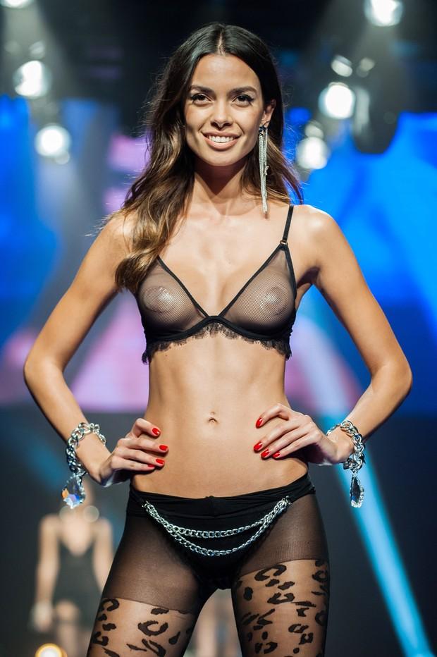 Joana Sanz (Foto: Getty Images)
