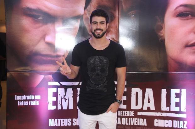 Juliano Laham (Foto: Thyago Andrade/ Brazil News)
