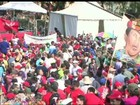 Oposição afirma haver violações dos direitos humanos na Venezuela