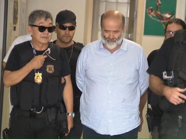 BDBR VACCARI NETO (Foto: Rede Globo)