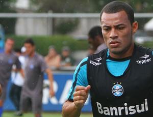 Léo Gago, volante do Grêmio (Foto: Lucas Uebel/Grêmio FBPA)