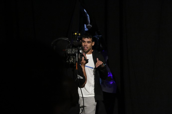 Renan Barão; UFC Almeida x Garbrandt; (Foto: Evelyn Rodrigues)