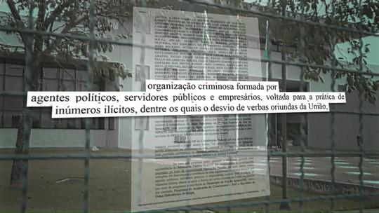 Justiça aceita denúncia, e 98 pessoas tornam-se rés na Operação Pecúlio