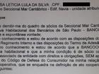 Em nota, Instituto Lula volta a negar que ex-presidente seja dono de triplex