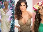 Andressa Suita e outras famosas revelam looks que usarão no réveillon