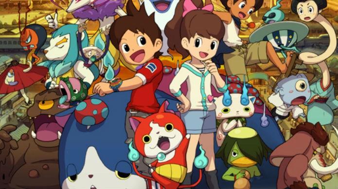 Melhores jogos de RPG de 2016: Yo-kai Watch 2 (Foto: Divulgação/Nintendo)