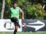 Atlético-MG anuncia renovação de contrato com Yago até o fim de 2020