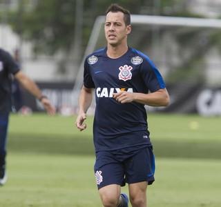 Rodriguinho, Corinthians (Foto: Daniel Augusto Jr/ Ag.Corinthians)