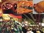 Tradicional festa italiana de Casaluce anima o Brás nos finais de semana