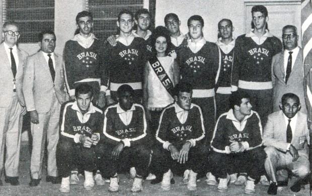 Bicampeonato mundial de basquete completa 50 anos e emociona heróis