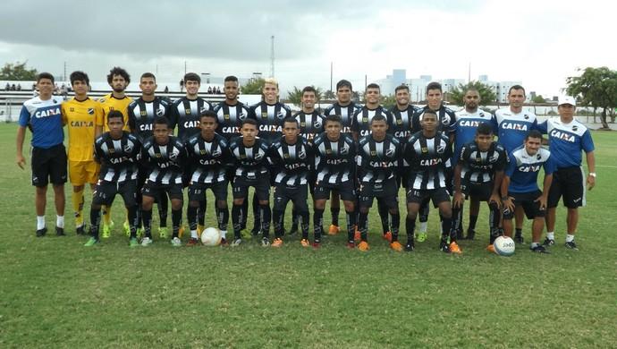 ABC Copa São Paulo 2016 (Foto: Assessoria de Comunicação/ABC)