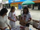 Associação promove campanha de doação de sangue em Araxá