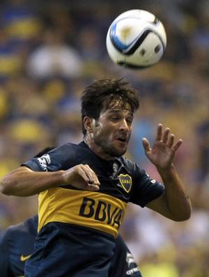 Lodeiro, Boca Juniors (Foto: AFP)