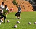 Com chances de jogar, Boiadeiro  atenta para qualidades do Bragantino