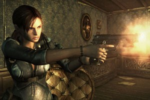 'Resident Evil: Revelations' (Foto: Divulgação)