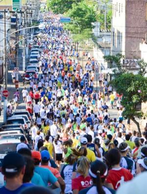 Corrida Dois de Ouro 2013 (Foto: Vidativa Consultoria Esportiva / Divulgação)